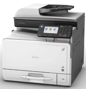 Mac Ricoh Printer Drivers