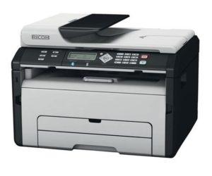 Ricoh Multifunction Printer Prices