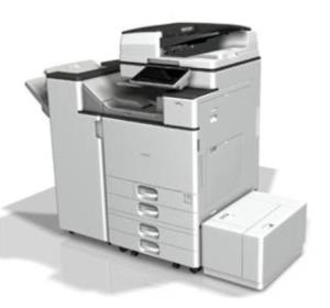 Ricoh Printer Drivers Mac