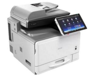 Ricoh Color Laser Printer