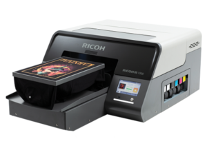 Ricoh RI 1000 DTG Printer Price