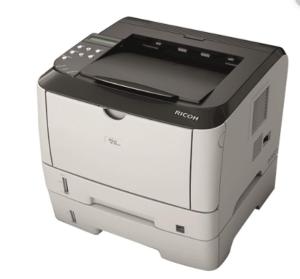 Ricoh Laser Printer