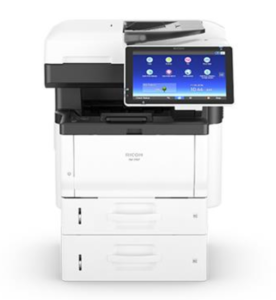 Ricoh All In One Printers