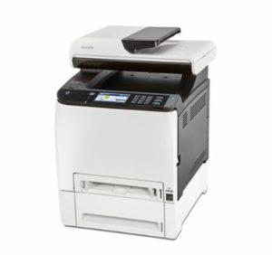 Troubleshoot Ricoh Printer