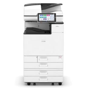 Ricoh Printer Not Printing PDF