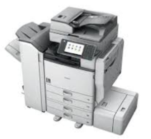Used Ricoh Printers for Sale