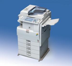 Ricoh Printer Default Password