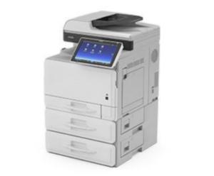 Ricoh Printer Warranty