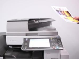 Ricoh Printer App