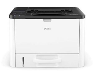 Ricoh Mono Laser Printer