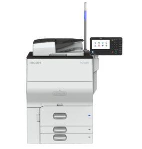 Ricoh Generic Network Printer