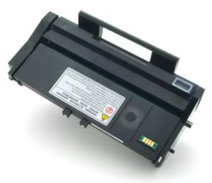 Ricoh Printer Error
