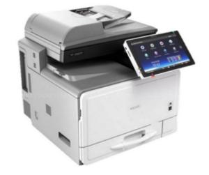 Color Laser Printer Ricoh