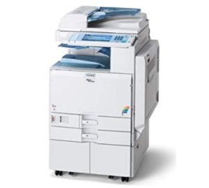 Ricoh Aficio Color Printer