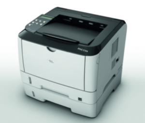 Ricoh Printer Laser