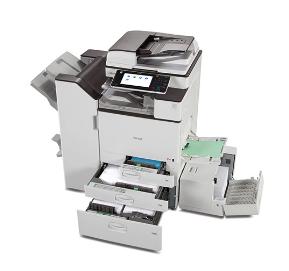 Ricoh mp c4503 driver printer
