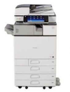 Ricoh Downloads Printer Drivers