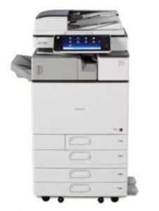 Ricoh Print Drivers Mac