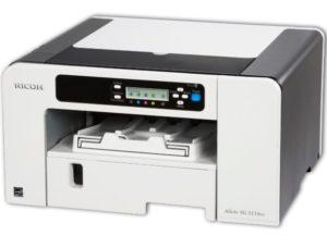 Ricoh 3110 Printer