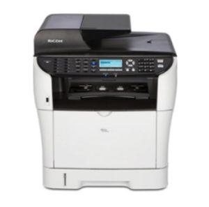 Ricoh Print Drivers for Mac