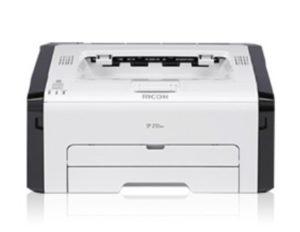 Ricoh vs Brother Laser Printer