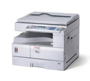 Ricoh Aficio 2016 Printer Driver Download
