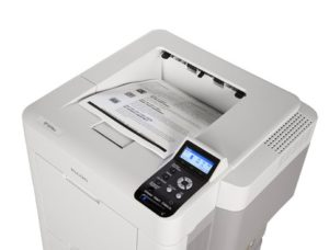 Ricoh Printer Paper Jam