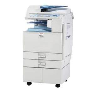 Ricoh 2051 Printer Driver