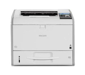 Ricoh Printers Support