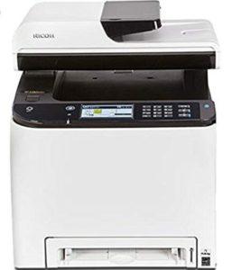 Ricoh Printer Troubleshooting Problems