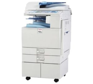 Ricoh Aficio MP C2550 Printer Driver Download