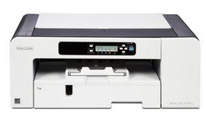 Ricoh Dye Sublimation Printer