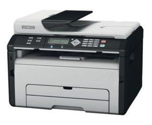 Ricoh Laser Printer Price