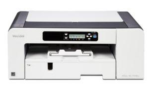 Ricoh Printers Sublimation