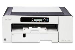 Sublimation Ricoh Printer
