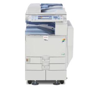 Printer Driver Ricoh Aficio MP C2551