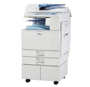 Ricoh Aficio 2027 Printer Driver