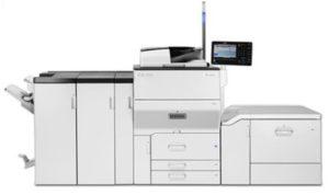 Ricoh Production Printers