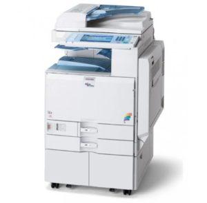 Printer Driver Ricoh Aficio MP C3500