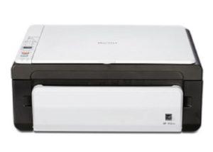 Printer Ricoh SP 100