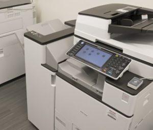 How to Configure Ricoh Network Printer