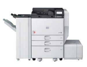 Ricoh MICR Printer