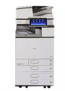ricoh mp c2503 driver windows 10