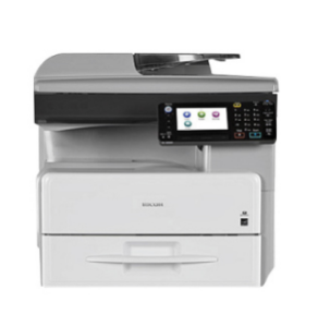 Ricoh Aficio MP 301SP/301SPF Printer Driver Downloads