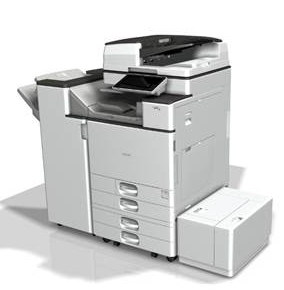 Ricoh universal driver pcl6 download