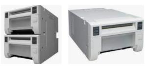 Mitsubishi  CP-D707DW Printer Driver Download