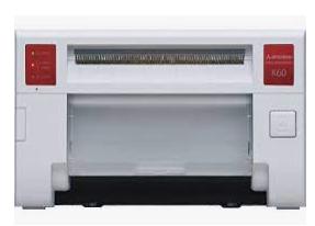 Mitsubishi CP-K60DW-S Printer Driver Download