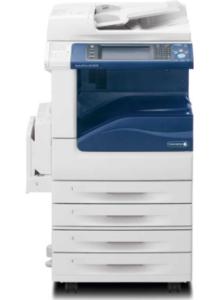 Fuji xerox docucentre-v c2263 Printer Driver