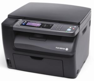 Download printer driver fuji xerox docucentre CM205B