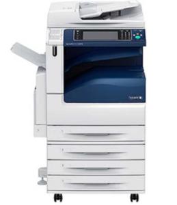Fuji Xerox ApeosPort-V 4020 Drivers & Downloads